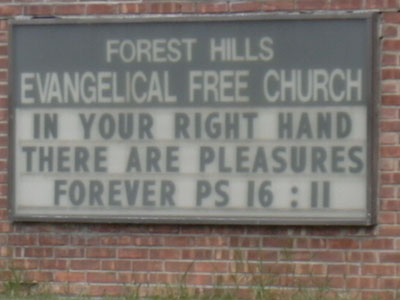 Unintentionally Sexual Church Signs (4/6)