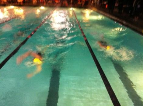 blurryswim