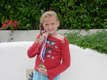 kat medals