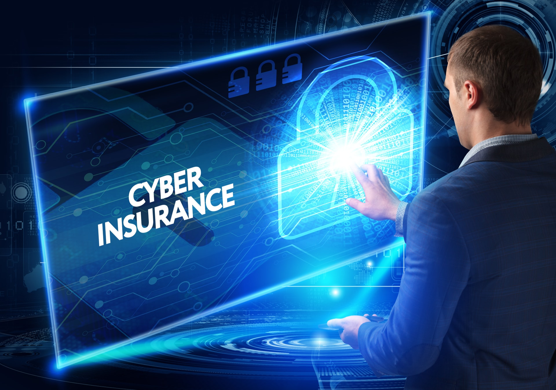 Mitigating Risks With Cyber Insurance