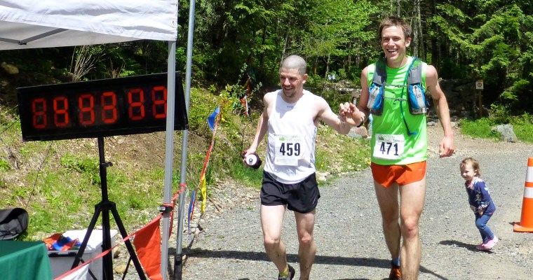 Tiger Mountain 50K