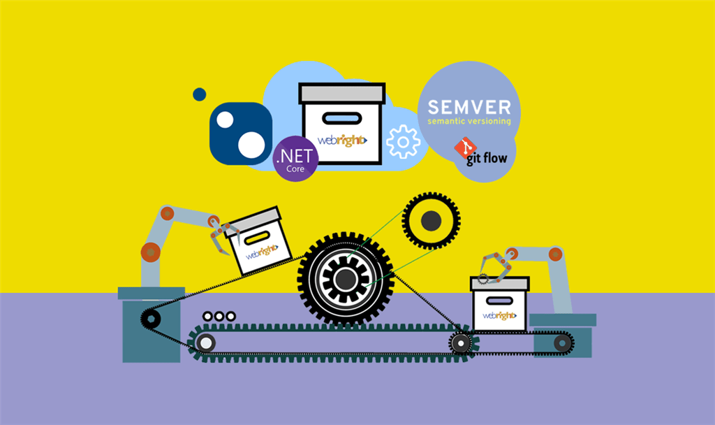 Versionare i pacchetti Nuget con GitFlow e SemVer