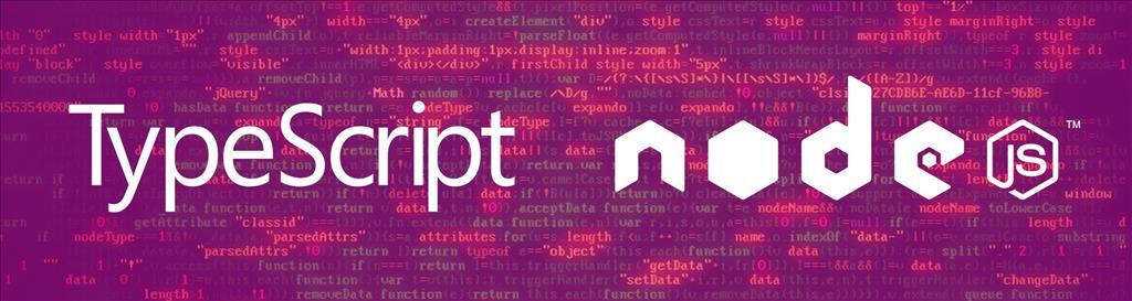 Angular, NodeJS e Typescript insieme