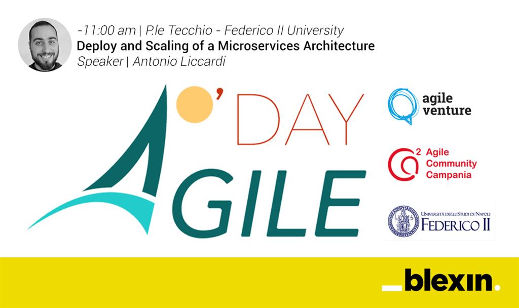 Agile O'Day 2019