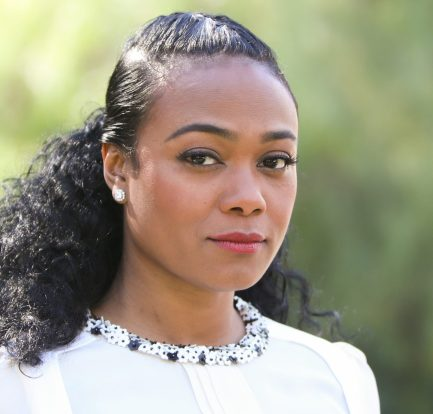 Tatyana Ali to Play Twins in Lifetime's Vanished: Searching for My Sister