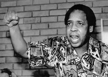 BLF CONDEMNS THE RELEASE OF CHRIS HANI'S MURDERER JANUSZ WALUS AND CALLS FOR THE IMMEDIATE UNCONDITIONAL RELEASE OF ALL APLA SOLDIERS