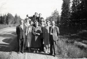 50'sChurch Group