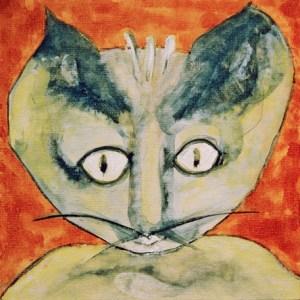 Katze von Susanne Groth
