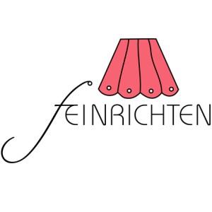Logo Feinrichten