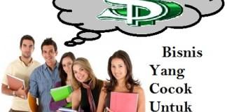 Jenis Usaha Modal Kecil Untuk Mahasiswa