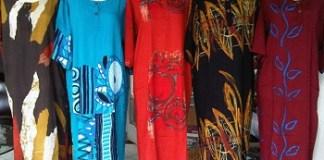 Usaha Rumahan Ibu Rumah Tangga Dengan Butik Pakaian Online