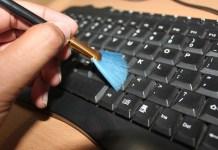 Tips Perawatan Gadget Komputer Yang Benar