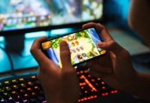 smartphone untuk gamers