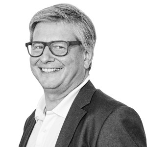 Roland Baldauf, Geschäftsführer Humphrey