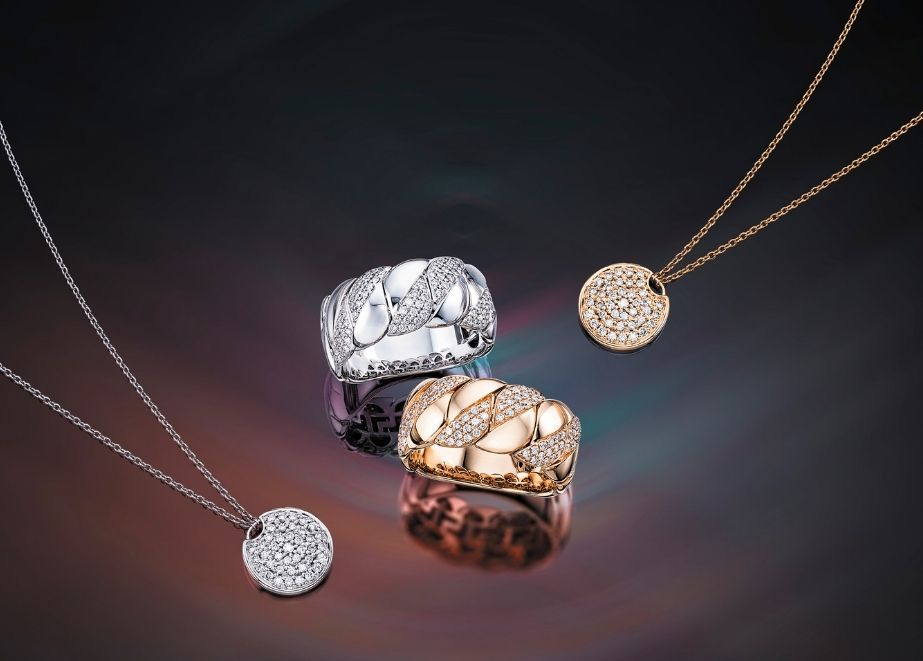 Die Diamond Group wird in München ihre große Produktpalette präsentieren. Diese reicht vom klassischen Diamantschmuck....