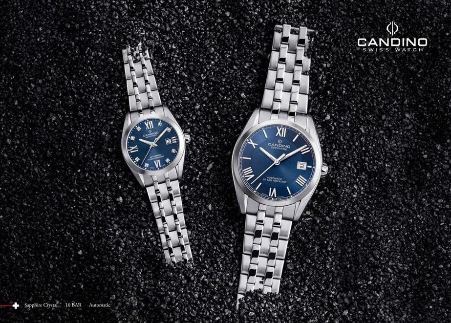 Candino Automatik