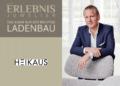 Kennt den Juwelier und seinen Arbeitsalltag sehr genau: Marc Heikaus, Geschäftsinhaber HEIKAUS Gruppe.