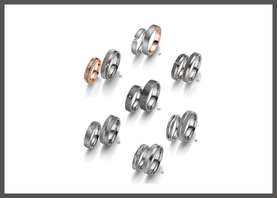 Ob bei Tantal Ringen eine Mischung aus glatter und rauer Oberfläche bevorzugt wird, Einsätze von Diamanten, Brillanten und Gold oder den Fingerabdruck des Liebsten eingearbeitet sein soll: das alles ist mit Tantal möglich.