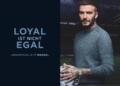 Mit David Beckham konnte Tudor einen internationalen Topstar gewinnen. Das sorgt für Aufmerksamkeit und Begehrlichkeit bei einer großen Zielgruppe – und auch bei den finanzkräftigen Millennials und der Generation X.