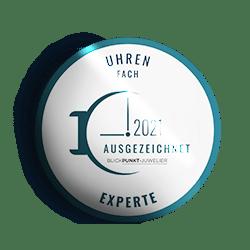 Uhrenfachexperte_Auszeichnung