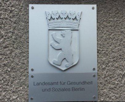 Landesamt für Gesundheit und Soziales Berlin