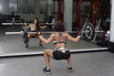 Bodybuilding zur Trauerbewältigung?