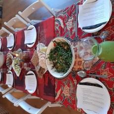 Makkelijke en lekkere vegetarische hapjes voor de lunch