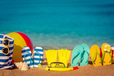 10 tips hoe je blij de vakantie doorkomt