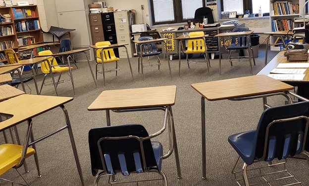 Simple And Effective Classroom Organization Tips