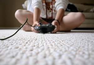game-gedrag autisme