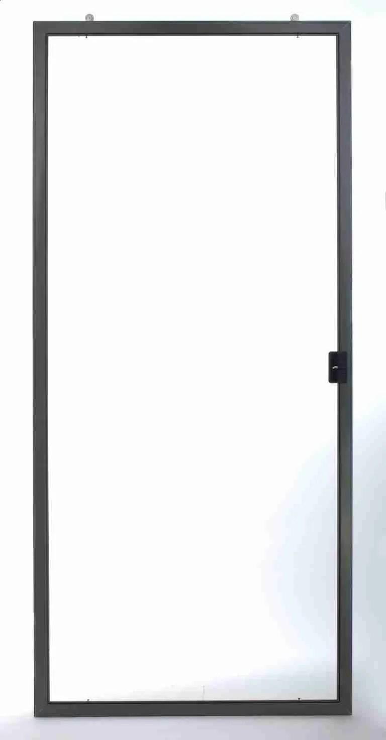 36x94 fully assembled economy sliding screen door custom made