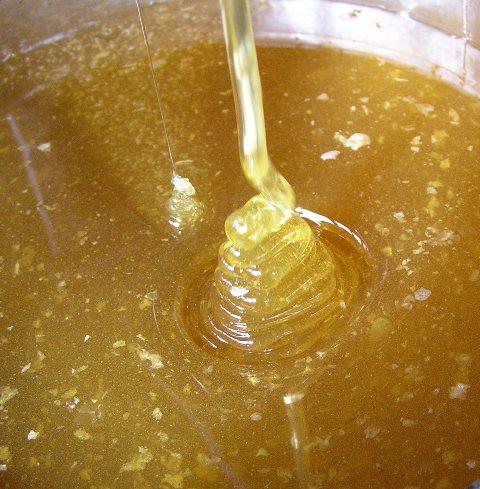 bityno medus