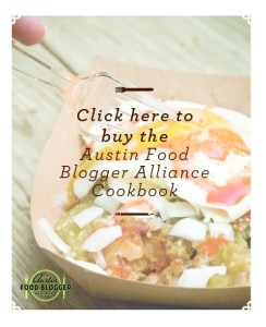 AFBA Cookbook