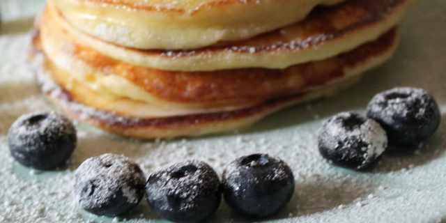 Breakfast - Austin