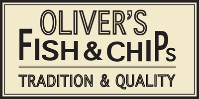 Oliver's Fish & Chips