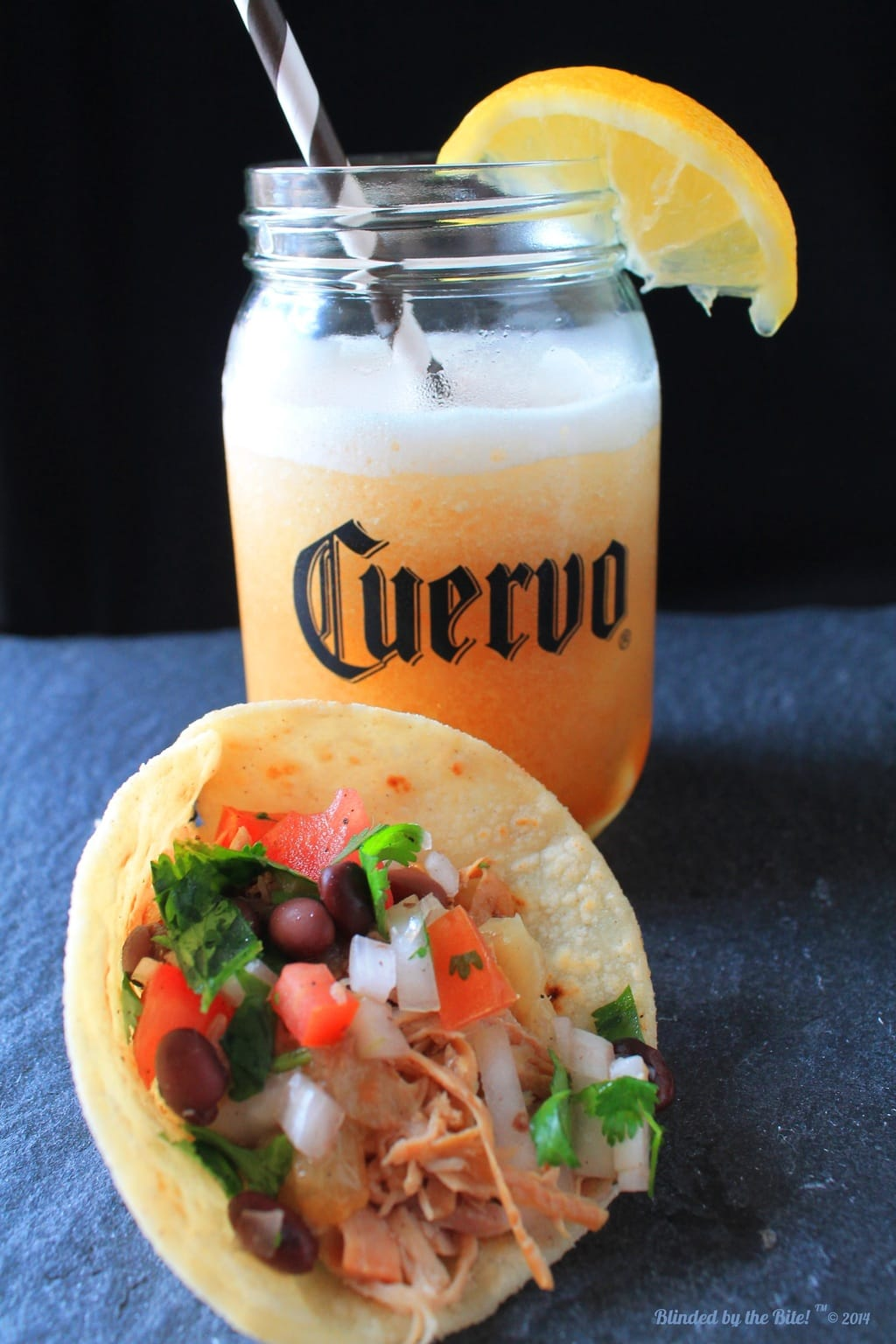 Tacos & Margaritas