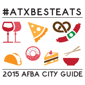 2015 AFBA City Guide