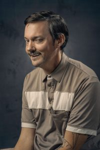 Slimy Portrait, Photo by Chase Wilson on Unsplash