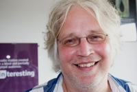 Simon Pauley of Insight Radio