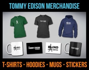 Tommy Edison Merch