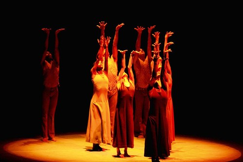 A personal observation of revelations by alvin ailey