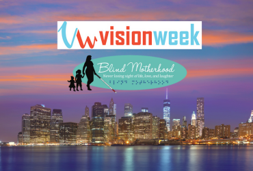 New York Vision Week – Fall 2016 – October 20th Through November 20th