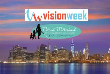 New York Vision Week – Fall 2016 – October 20th Through November 20th