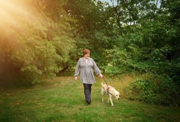 5 Years, 5 Poignant Lessons Learned Though Blindness