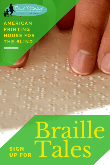 braille tales