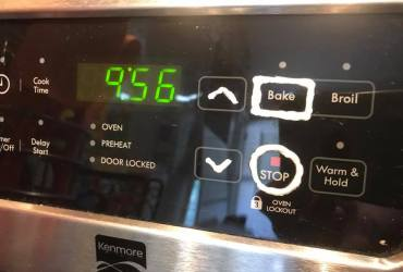 Vision Aware: Labeling Appliances with Crafting Puffy Paint