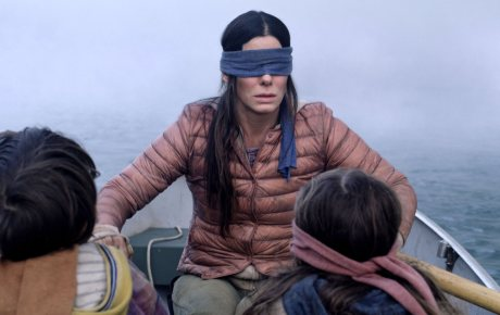 7 Truths About Blind Parenting Courtesy of Netflix's Bird Box