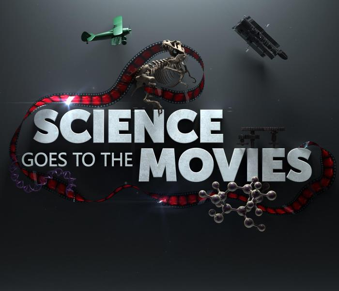 Science Goes To The Movies – Blind Motherhood Talks Bird Box & More