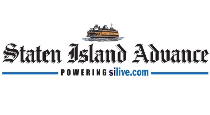 Staten Island Advance Logo. Powering silive.com