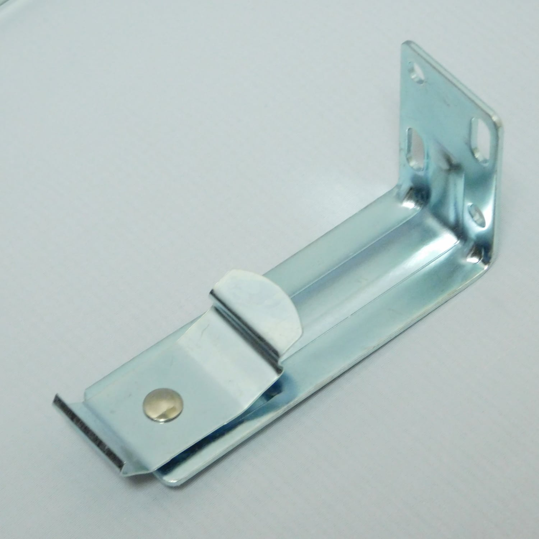 Vertical Blind Bracket 1 1 2 Inch Headrail Outside